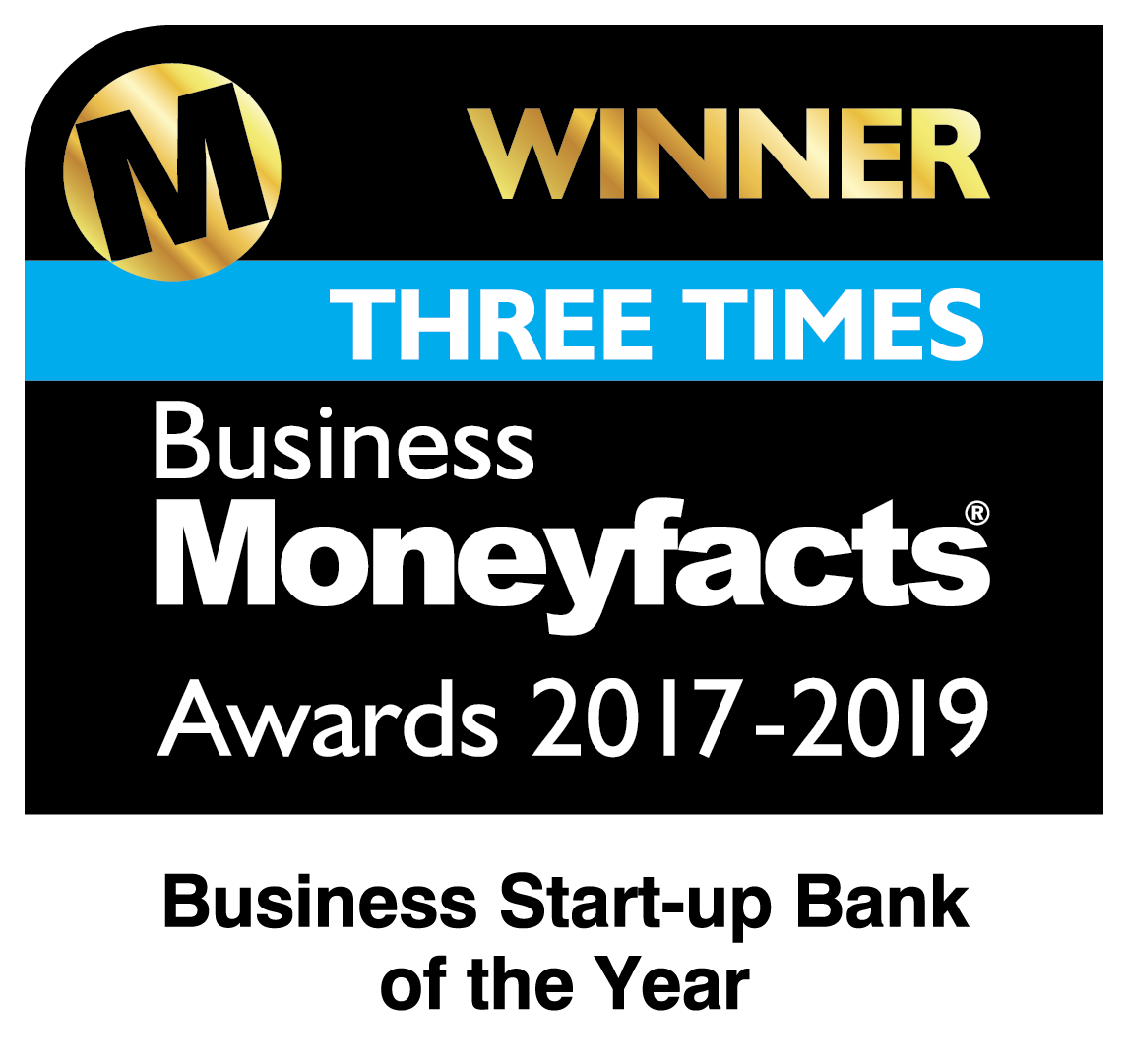 Barclays is the winner of Business Moneyfacts Award 2018 - Business Start-up Bank of the year